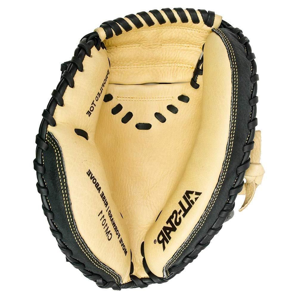 Size 12.25 Sportsman Supply Inc. Left Hand Rawlings RLA125FS-15WNS-0//3 Liberty Advanced Softball Gloves White