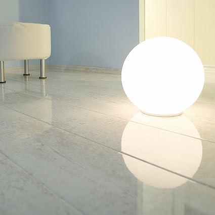 Elesgo Super Gloss Laminate Floor Antique White 2066 Sqft Made