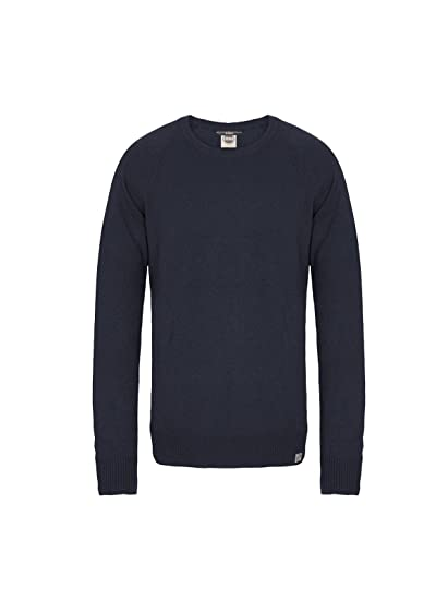 Pullover Colmar uomo mu4487 8rp admiral 68 navy blue lana fw 17 18  Amazon. it  Abbigliamento cf42b2cd8e3