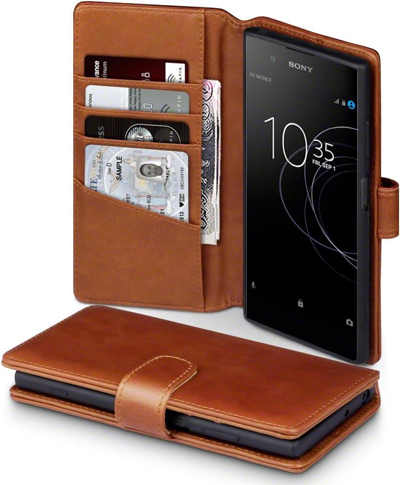 Terrapin Kompatibel Mit Sony Xperia Xa1 Plus Hülle Elektronik