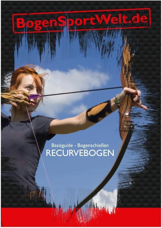 Recurvebogen RAGIM Wildcat Black 68 Zoll 14-40 lbs