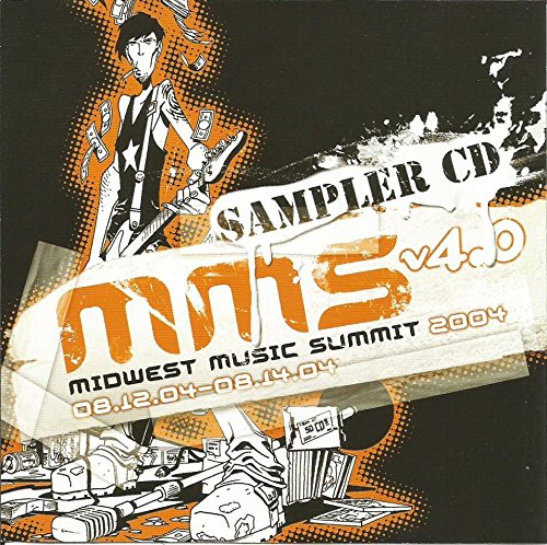 - Midwest Music Summit 2004 Sampler