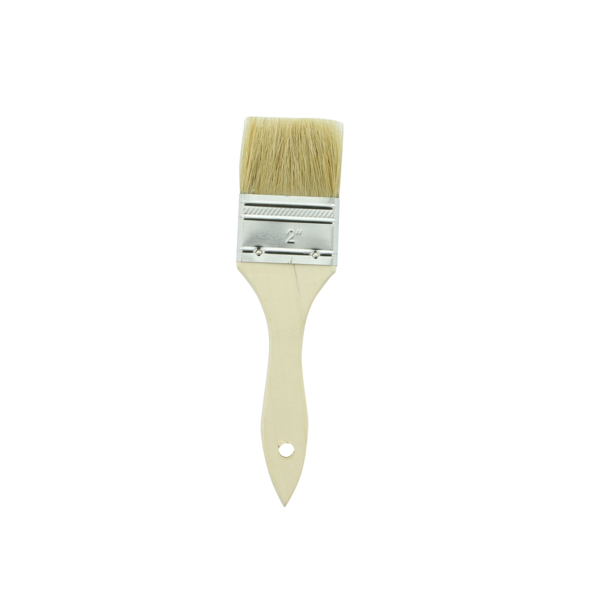 GAM 2'' Single X Thick Chip Brush