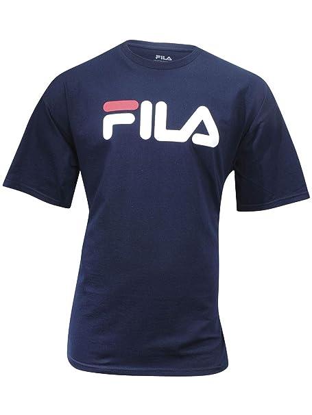 wyprzedaż super promocje na sprzedaż online Fila Men's Printed Tee