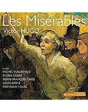 Les Misérables. L'intégrale