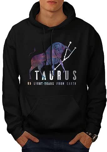 Movement Casual Pullover Jumper Wellcoda Flat Earth Society Mens Sweatshirt