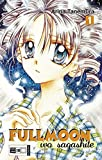 Full Moon Wo Sagashite 01