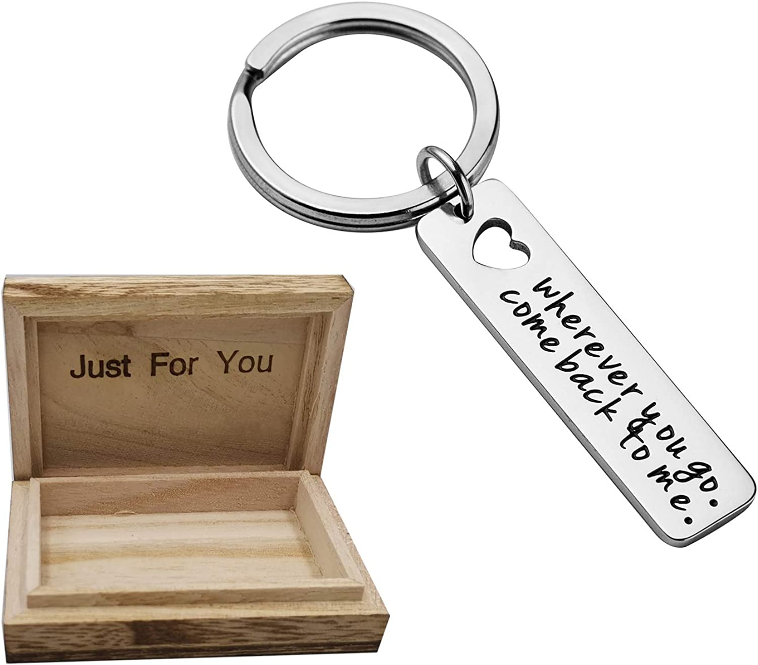 You're My Favorite Asshole Keychain Funny Keychain Funny Man Gift Valentines Day Funny Gift for Husband Funny Boyfriend Gift