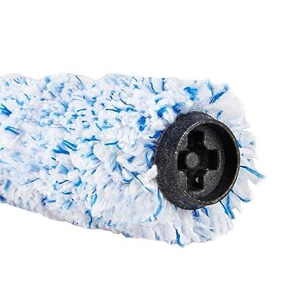 Aspiradoras hogar con bolsa,CHshe ❤ 3PC Aspiradora Cepillo de piso Limpieza de rodillos,para Bissell CrossWave 1608017: Amazon.es: Bricolaje y herramientas