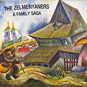 The Zelmenyaners Audiobook