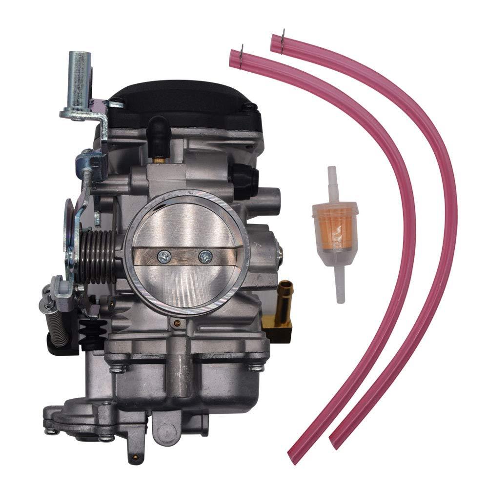 CV 40mm Carburetor for Harley-Davidson 27421-99C 27490-04 27465-04