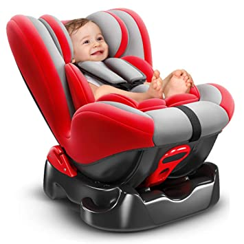Big seller Sillas de Coche Toddler Booster Asiento de niño ...
