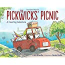 The Pickwicks' Picnic: A Counting Adventure