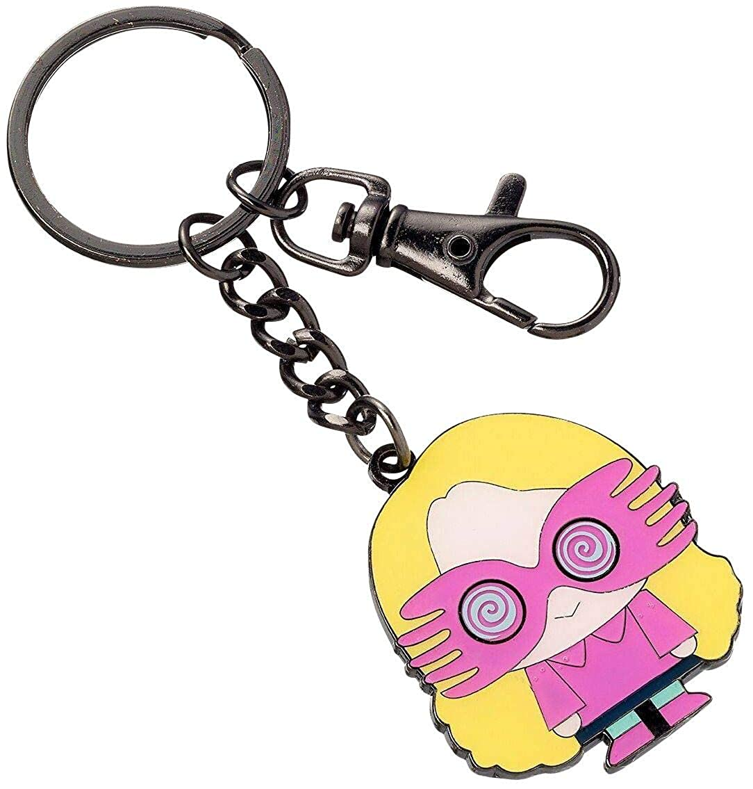 Amazon.com: Oficial de Harry Potter Chibi Luna Lovegood ...
