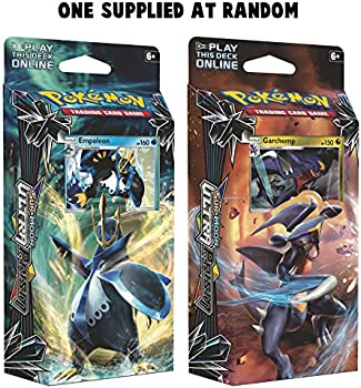 Pokemon TCG: Sun & Moon Ultra Prism Theme Deck Collectible Cards