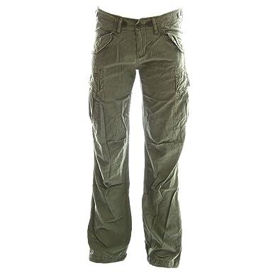 5b8db2213364 Molecule Femmes Pantalon Cargo 45041 - -  Amazon.fr  Vêtements et  accessoires
