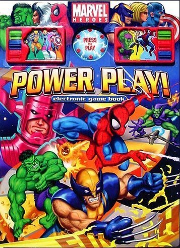 marvel board game review - 2