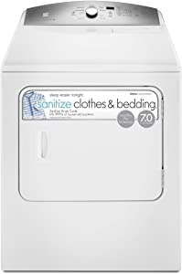 Kenmore 66132 7.0 cu. ft. Electric Dryer in White, includes delivery and hookup