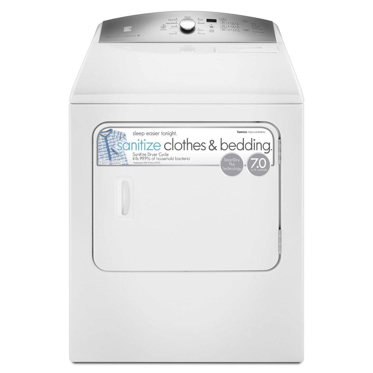 Top 5 Best Washing Machines (2020 Reviews & Buying Guide) 4