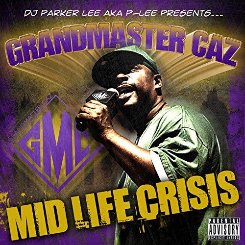 Mid Life Crisis [Explicit]
