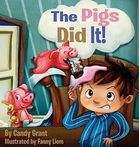 The Pigs Did It! ebook