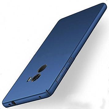 NAVT Xiaomi Mi Mix 2 Funda,Ultrafino Estructura completamente ...