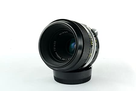 Review Nikon Nikkor-P 55mm f/3.5