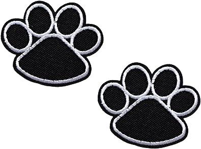 topt rasta 2 coches pata gato perro oso rojo oro PATCHE Badge 5,5 ...