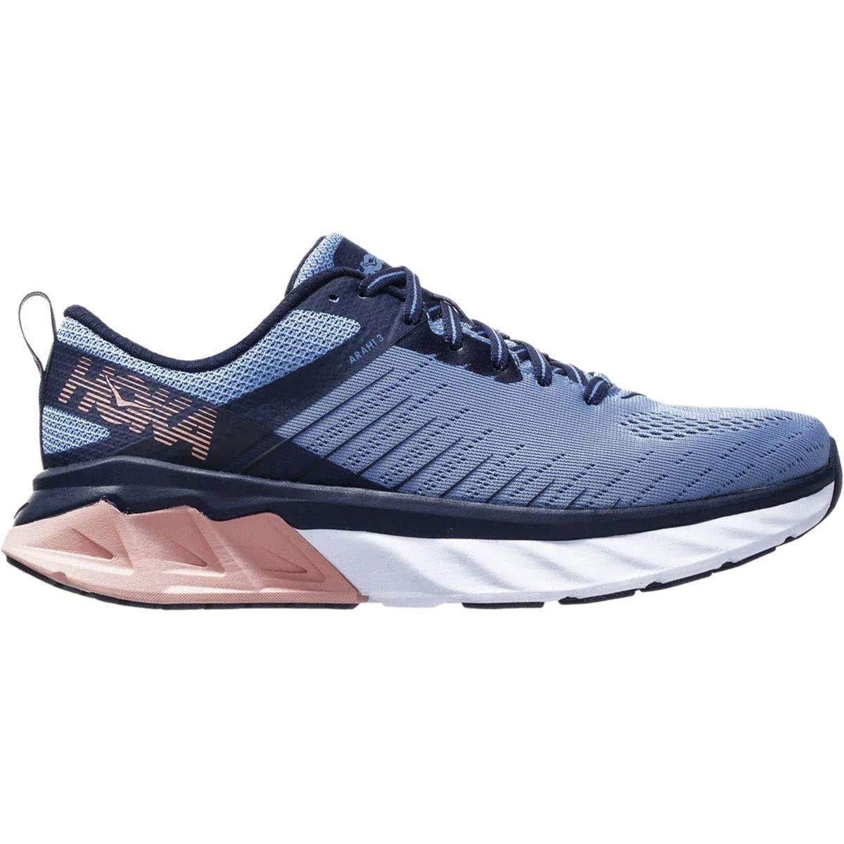 [ホッカオネオネ] レディース ランニング ランニング レディース Arahi 3 Running Shoe Running [並行輸入品] B07P2VDVG1 6, 東脊振村:5c3f5480 --- dqfansurvey.online