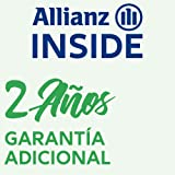 Allianz Inside, con 2 años de Garantía Adicional para Herramientas eléctricas, con un Valor de 50.00 € a 59.99 €