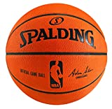 Spalding NBA Official Game Ball Basketball (2014)