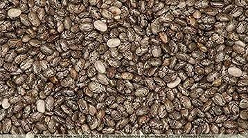 Indigo Herbs Semillas de Chia ecológica 250g: Amazon.es: Salud y ...