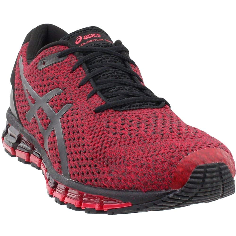 【正規取扱店】 [アシックス] Men's M Gel-Quantum 360 11 Ankle-High Running Shoe B07N41ZCTX Black 11/Samba 11 M US 11 M US Black/Samba, ハルキス:bfa70d04 --- riyazinterior.in