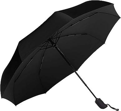 LOT OF 12 Automatic Umbrella Auto Open Close Compact Folding Windproof Waterproof