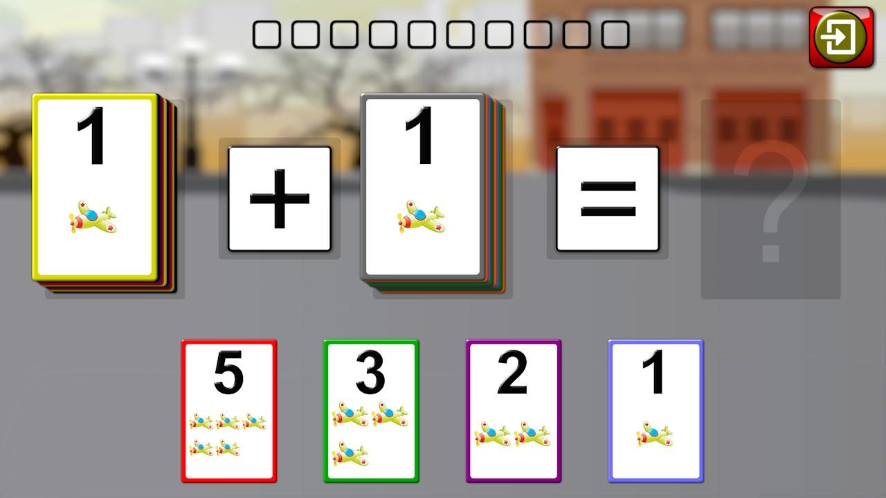 ABC preescolar coche carro y motor conecte el punto Puzzle