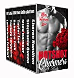 Bargain eBook - Hotshot Charmers