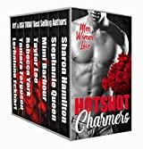 Hotshot Charmers: Men Women Love (Hotshots Book 2)