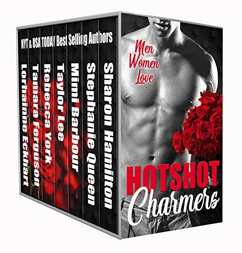 Bargain eBook - Hotshot Charmers