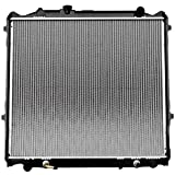 ECCPP1998 Radiator fits for 1996-2002 Toyota 4Runner Limited/Base/SR5 Sport Utility 4-Door 2.7L 3.4L
