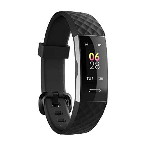 10. Noise ColorFit 2-Smart Fitness Band