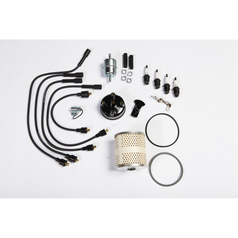 Omix-Ada 17257.72 Tune-Up Kit by Omix-Ada