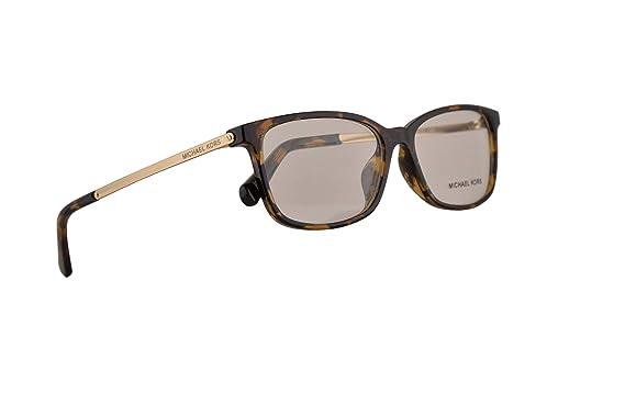 Amazon.com: Michael Kors MK4060U Telluride - Gafas de ojo 54 ...