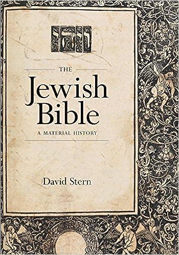 when was the hebrew bible written