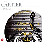 Image of Cartier Time Art: Mechanics of Passion