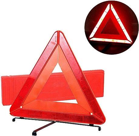 TOOGOO Reflect Warnd triangle warning triangle car emergency emergency triangle triangle R