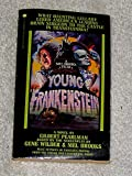Young Frankenstein, Gilbert Pearlman, 0345242688