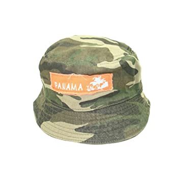 Pesci Kids Older boys funky camo hat by Khaki - 8-13 Year Old ... 7b831093785