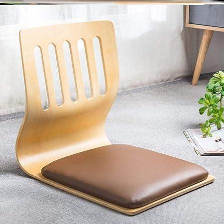 YUMUO Pliage Chaise D'étage,Coussin De Chaise Paresseux