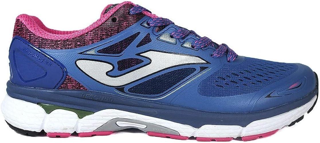 Zapatillas Deportivas para Mujer Joma Hispalis Lady 903 Marino: Amazon.es: Zapatos y complementos