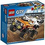 レゴ (LEGO) シティ スタントショートラック 60146